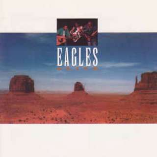 Eagles ‎Alive cd