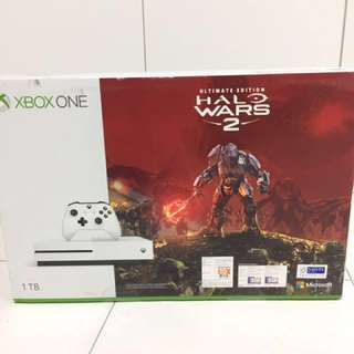 Xbox One S Pro Pack