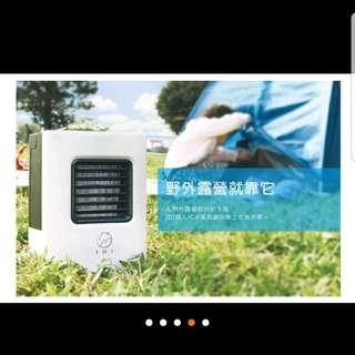 IDI個人式微型冷氣機plus+(第二代)