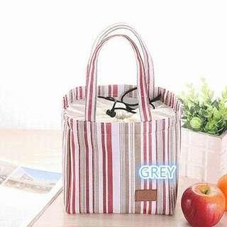 Cooler Bag Salur Serut