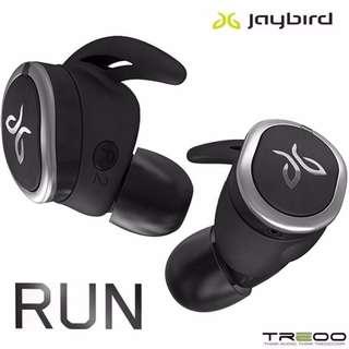 Jaybird RUN True Wireless Bluetooth In-Ear Earphone w/ Microphone (Introductory PROMO!)