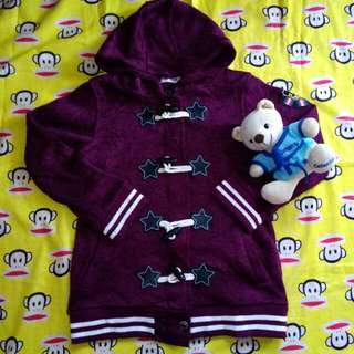 Sweater 5Y