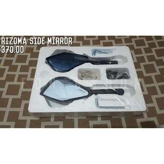 Rizoma Side Mirror