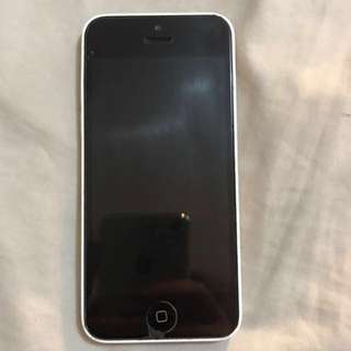 Price negotiable iPhone 5c