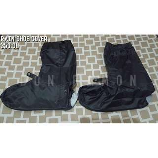 Motorcycle Rain Shoe Cover