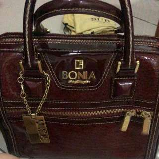Authentic Bonia limited edition