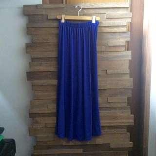 😍 Apartment Eight Floor-Length Long Skirt M/L