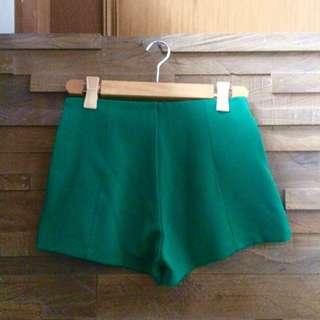 😍 Zara Inspired Premium High Waist Shorts S