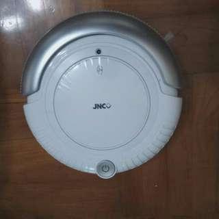 JNC吸塵機械人(可抹地)