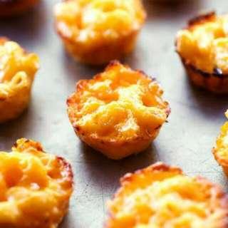 Macaroni Schotel Pie