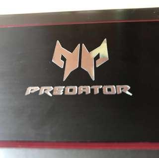 Acer Predator GT-810遊戲打機專用平板電腦