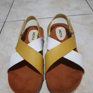 sandal birken