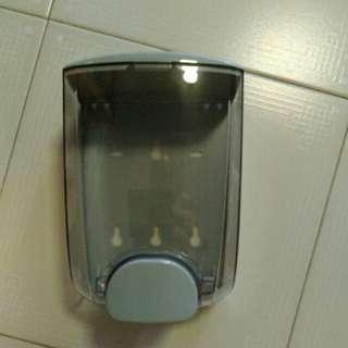 Bulk Hand Care Dispenser