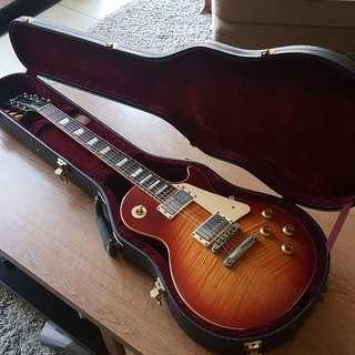 Gibson LP Standard Plus (US, '06)