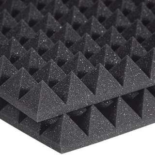 High Quality Sound Absorption Foam