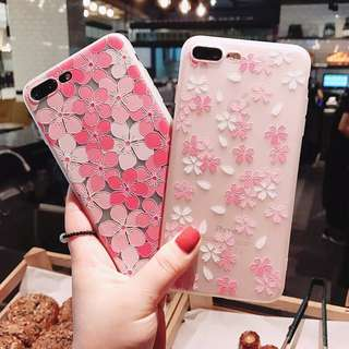 ⚜️Flower Case for iPhone⚜️