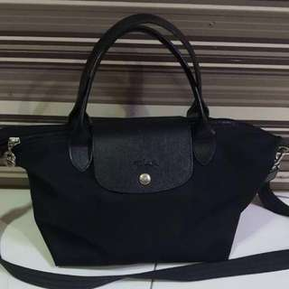 [PRELOVED] Authentic Longchamp Neo Small