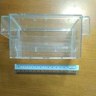 Livebearer breeder box