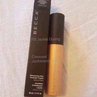 Becca Gold Pop Liquid Highlight 50ml