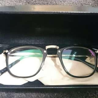 Prescription stylish fashion glasses frames