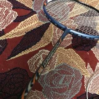 Victor superwaves racket