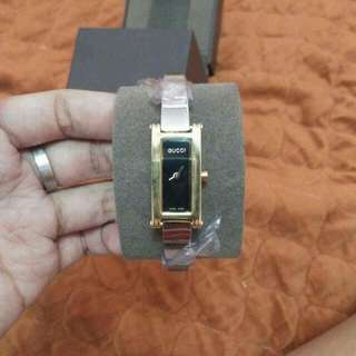 100%Authentic Gucci Watch