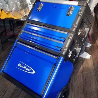 Bluepoint toolbox trolley(USA)