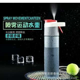 Sports Spray Bottle