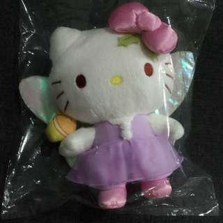 Limited edition Hello Kitty Firefly