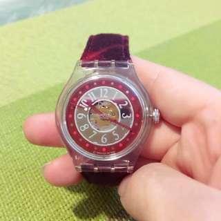 全新Swatch Mr.killop台灣版限量錶