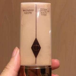 Wonder glow primer