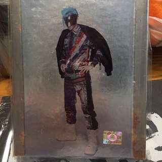 Alive bigbang cd (top ver)