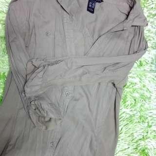 Mango basic 3 /4 sleeves