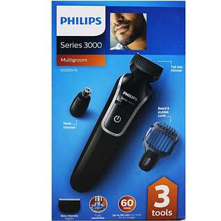BN Philips Shaver Series 3000