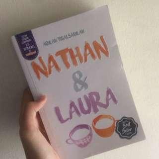 Novel Nathan & Laura