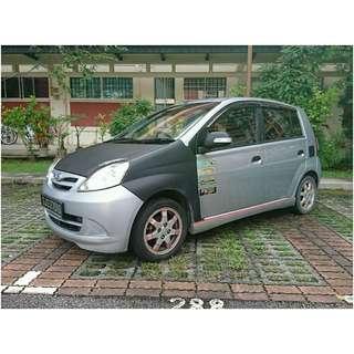 Perodua Viva 1.0 Auto EZ