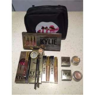 [SWAPS & BUY'S] Kylie Cosmetics Makeup Gift bag