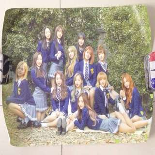 WTS Posters