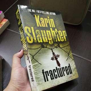 Fractured (Karin Slaughter)