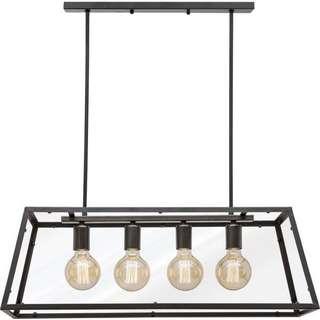 Industrial Antique Pendant Light Ceiling Lamp Black new