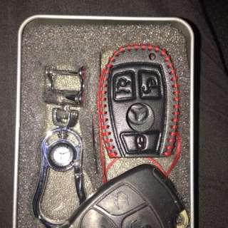 Mercedes benz key cover BN