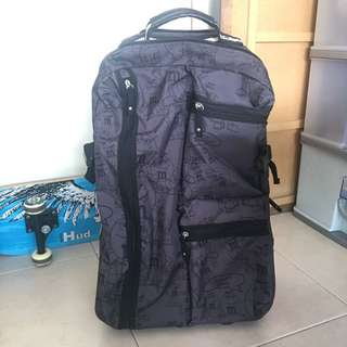 M&M Luggage