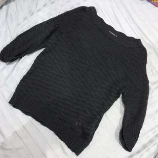 Terranova knitted pullover sweater