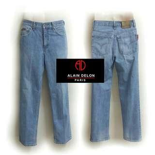 💥 All-Must-Go : 👖Alain Delon Jeans 🔥