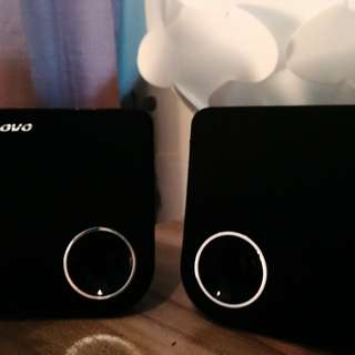 Lenovo M0260 speakers