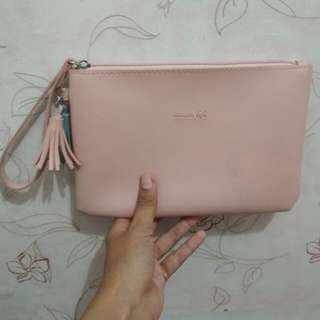 Miniso big Pouch
