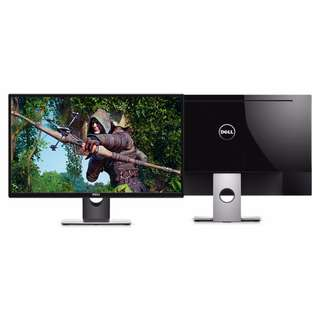 "DELL SE2717H 27"" IPS LED MONITOR(3YRS WARRANTY)"