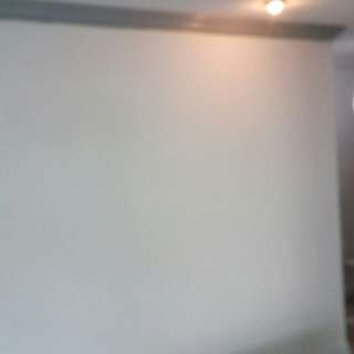 Paint job and cctv