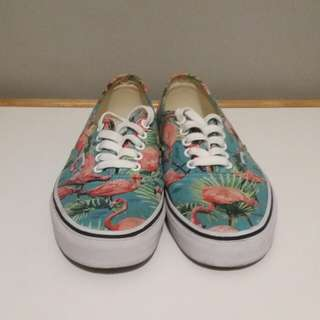 Authentic and all original Vans sneakers in s40 super EUC