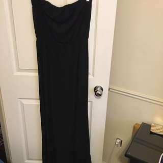 Size Large-- Maxi Dress